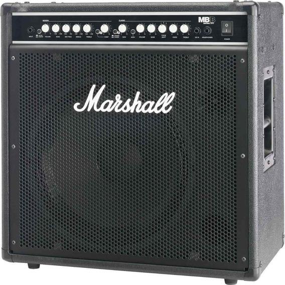 Marshall Mb 30 Amplificador Para Bajo 30watts