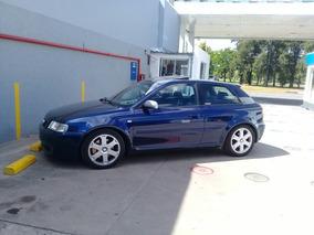 Audi S3 1.8 T 2001