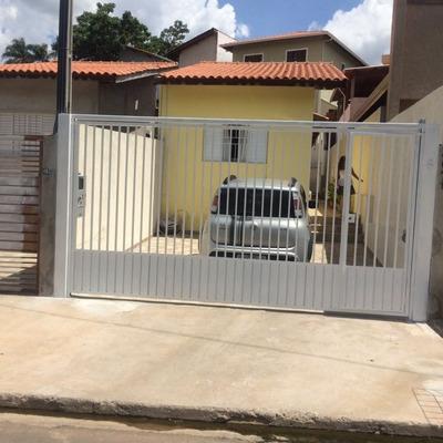 Casa Em Jardim Imperial, Atibaia/sp De 150m² 2 Quartos À Venda Por R$ 250.000,00 - Ca102793