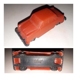 Carrinho Simca Chamboard Original Toddy 1967 Antigo Raro
