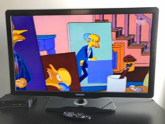 Tv Led Philips 40 Ambilight