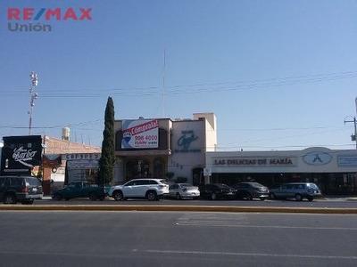 Venta De Local Comercial, Sobre Avenida Jose Maria Chavez