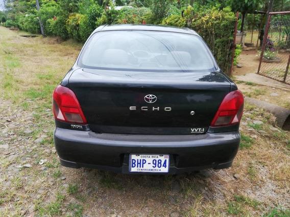 Toyota 2001 Américo