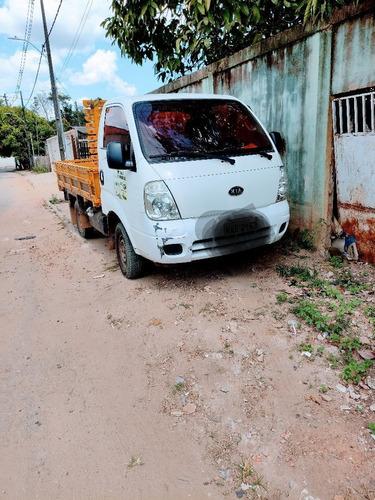 Imagem 1 de 7 de Kia Bongô 2500