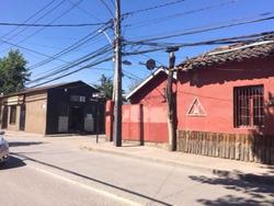 Pueblo De Lo Barnechea