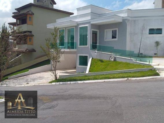 Vendo Lindíssima Casa Em Cotia !! - Ca0985