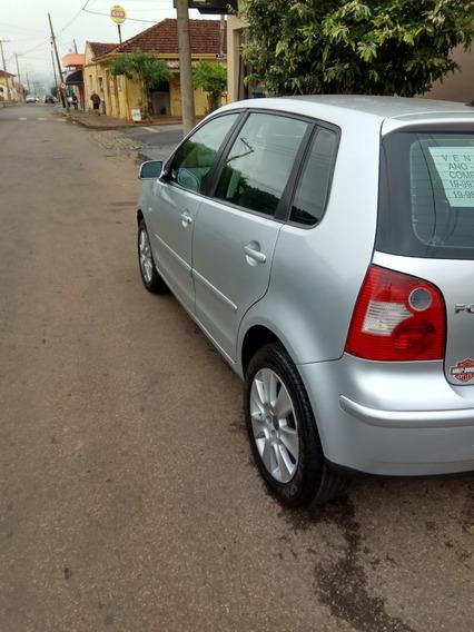 Volkswagen Polo 2,0 - 5 Portas Completo
