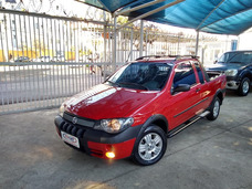 Fiat Strada Advent.(c.est) 1.8 8v (flex) 2p 2007