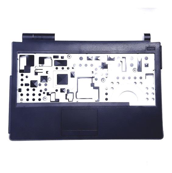 Carcaça Base Superior Notebook Lg C400 C/ Touch Pad Original