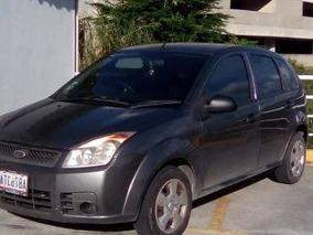 Ford Fiesta Power / Max - Sincronico