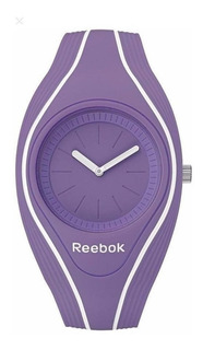 Reloj Mujer Reebok Sumergible Silicona Reelax Serenity