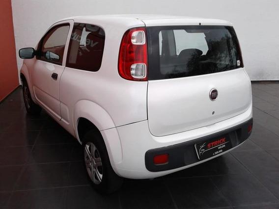 Fiat Uno Vivace 1.0 2015 - Financiamento S/ Entrada