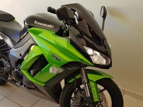 Kawasaki Ninja Z 1000 Sx