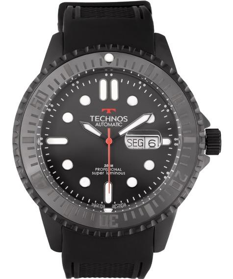 Relógio Masculino Technos Automatic 8205oi/8p