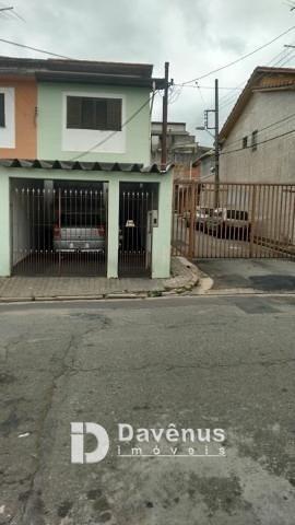 Casa Condomínio Vila Medeiros Sp Zn - 19968-1