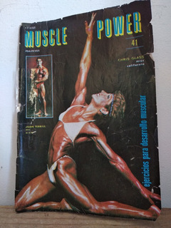 Muscle Power No. 41