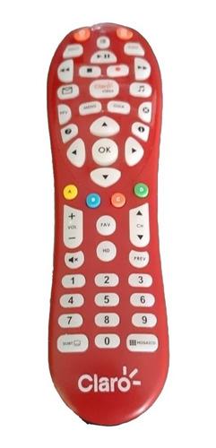 Control Original Claro Televisión Usado Perfecto Estado
