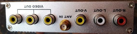 Receptor Transmissor Tv Digital