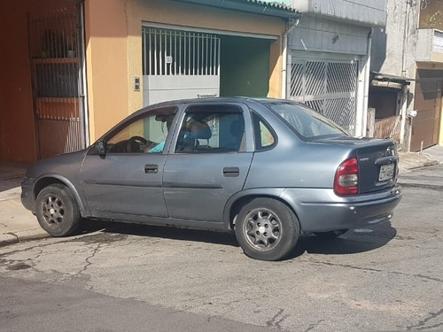 Chevrolet Corsa 2000 1.0 Wind 5p