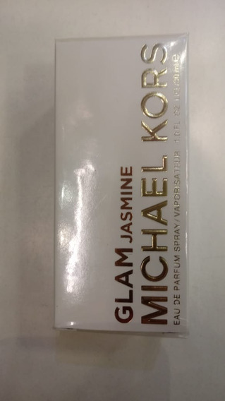 Perfume Michael Kors Glam Jasmine Eau De Parfum Spray 30 Ml
