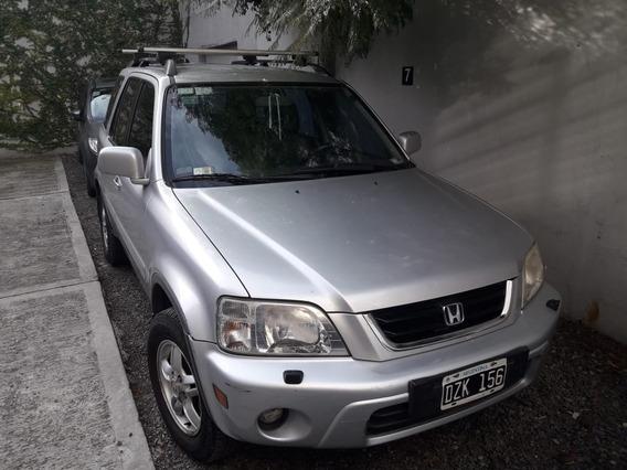 Honda Cr-v 2.0 4x4 Si