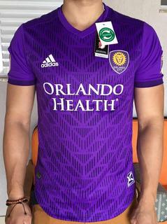 Camisa Versão Jogador Orlando City Kaká - Pronta Entrega