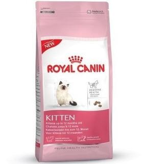 Ração Royal Canin Kitten Filhotes 7,5 Kg
