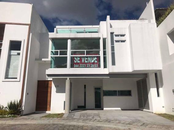 Casa Nueva Lomas De Angelopolis