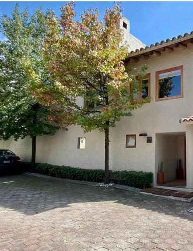 Imagen 1 de 18 de 762- Magnífica Casa Con Estricta Vigilancia En Renta