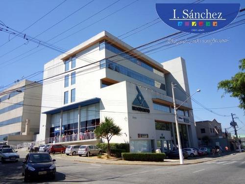 Sala Comercial Para Locação Em Itaquaquecetuba, Vila Virgínia, 3 Banheiros - 698_1-1848832
