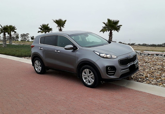 Kia Sportage 2.0 Ex L At 2018