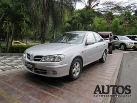 Nissan Almera Xg-l Mt Cc1800