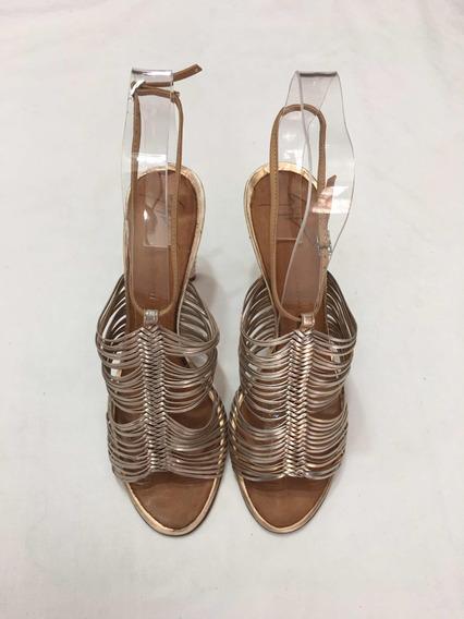 Zapatos Zapatilla Giuseppe Zanotti, Gucci, Ferragamo Med. 25