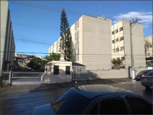 Imagem 1 de 13 de Apto Centro De Diadema  - Mv5754
