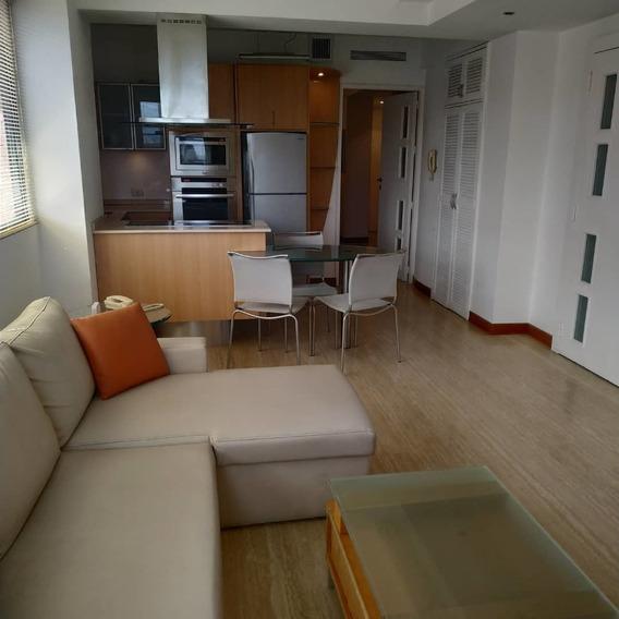Apartamento Tipo Estudio En Alquiler El Rosal