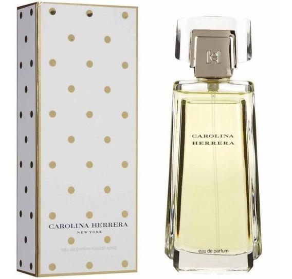 Carolina Herrera 100 Ml Eau De Parfum Sp De Carolina Herrera