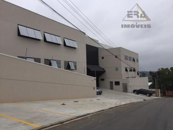 Galpão Industrial Para Locação, Una, Itaquaquecetuba - Ga0027. - Ga0027