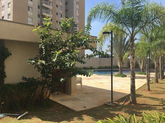 Apartamento Com 2 Dorms, Parque Taboão, Taboão Da Serra - R$ 400.000,00, 0m² - Codigo: 2763 - V2763