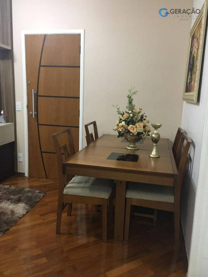 Apartamento Residencial À Venda, Jardim Topázio, São José Dos Campos. - Ap11041