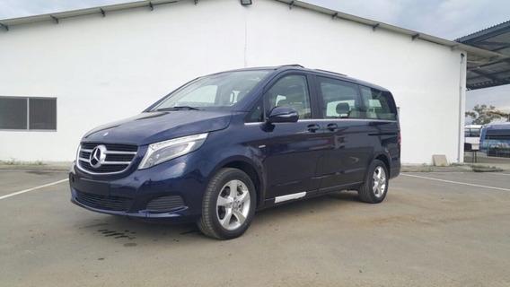 Mercedes Benz, Clase V