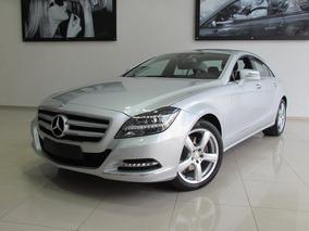 Mercedes-benz Cls 350 3.5 Cgi V6 Gasolina 4p Automático