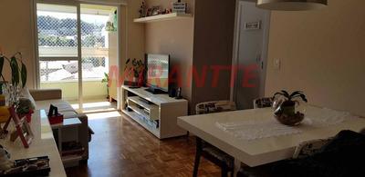 Apartamento Em Mandaqui - São Paulo, Sp - 322083