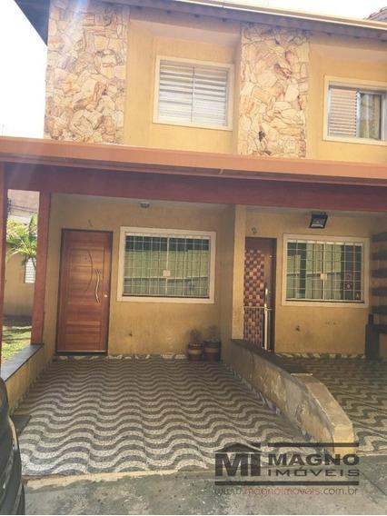 Sobrado Para Comprar Com 2 Dormitórios Na Vila Monte Santo - 6143 - 34280120