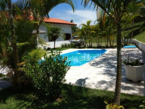 Imagem 1 de 17 de Chácara Com 3 Dormitórios À Venda, 3000 M² Por R$ 1.500.000,00 - Condomínio City Castelo - Itu/sp - Ch0012