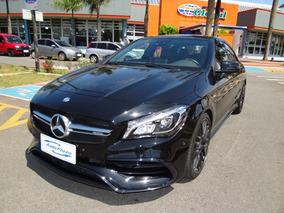 Mercedes-benz Classe Cla 2.0 Sport Turbo 4matic 4p