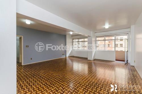 Imagem 1 de 27 de Apartamento, 2 Dormitórios, 137.65 M², Centro Histórico - 206770