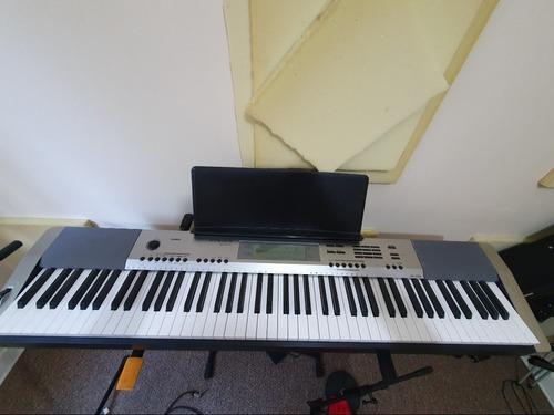 Piano Digital Casio Cdp 230 R 88 Teclas