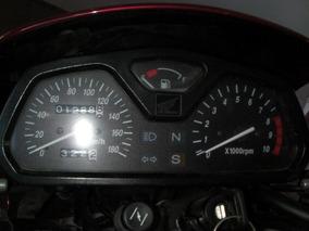Honda Falcon Nx4