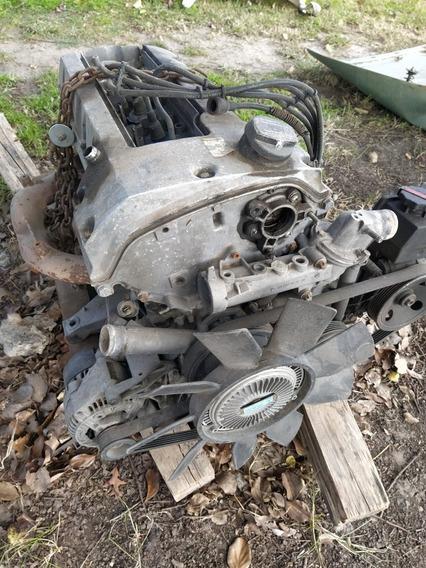 Mercedes-benz Sprinter 2.5 314 F. Gnc 3550 V1 2004