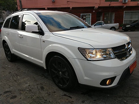 Dodge Journey Rt 3.6 V6 Aut. 2015